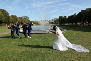 photos et videos de mariages