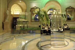 photos d'hôtels de luxe