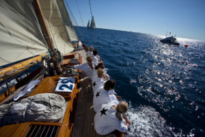 photographe bateau photo régates